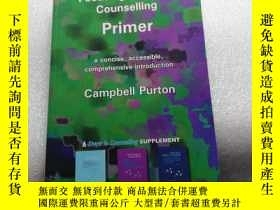 二手書博民逛書店The罕見Focusing-Oriented Counselling PrimerY280091 不祥 不祥