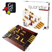 【法國桌神 Gigamic 】益智桌遊-步步為營(標準版) Quoridor