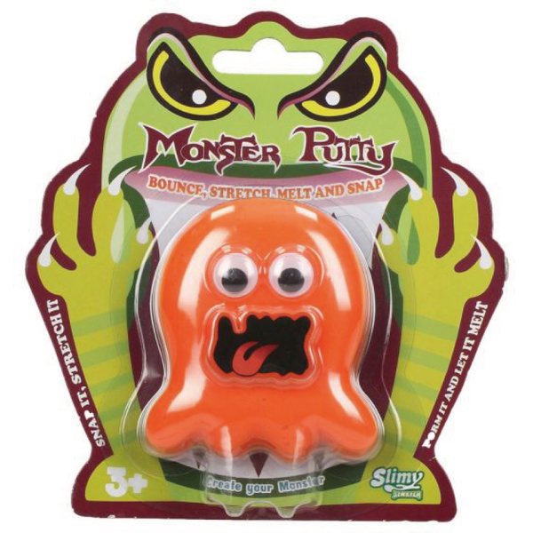 史萊姆 Slimy 小怪物沾黏玩具