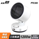 【Northern 北方】PTC300 陶瓷電暖器