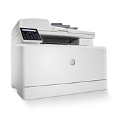 HP Color LaserJet Pro M183fw 彩色無線 WiFi 傳真四合一雷射印表機