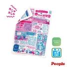 【日本People】新寶寶專用報紙玩具 寶寶舔咬玩具 造型玩具 安撫玩具 禾坊藥局