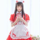 【愛愛雲端】角色扮演 性感內衣 性感睡衣 連身貓裝 護士服 四件式角色服 R8NA11030157