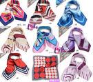 來福,k483新款絲巾餐飲銀行空姐圍巾絲巾領巾,售價150元