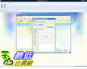 [106美國暢銷兒童軟體] SchedulePro Project Management and Scheduling Software Calendar Software Windows PCs