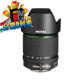 【6期0利率】PENTAX DA 18-135mm F3.5-5.6 ED AL IF WR 富堃公司貨