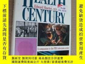 二手書博民逛書店THE罕見HEALTH CENTURY 《健康衛生事業的現代歷史