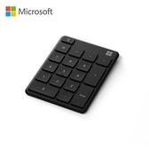 微軟 藍牙數字鍵盤 (霧光黑/月光灰)