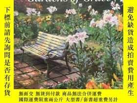 二手書博民逛書店《THOMAS罕見KINKADE——Gardens of Gra