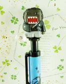 【震撼精品百貨】多摩君_Domo君~造型原子筆-藍色筆桿