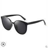 GM墨鏡ins網紅新款潮女眼鏡防紫外線太陽鏡大臉顯瘦男士開車 雙12購物節