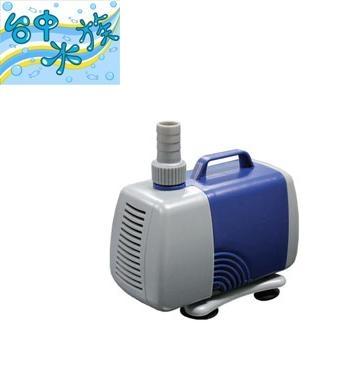 {台中水族} 海豚 Dophin-AA9000  靜音 沉水馬達-4300L/H   特價