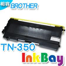 BROTHER TN-350 / TN350 環保碳粉匣(黑色)一支【適用】FAX-2820/2920/MFC-7220/7225N/MFC-7420/7820N/HL-2040/2070N
