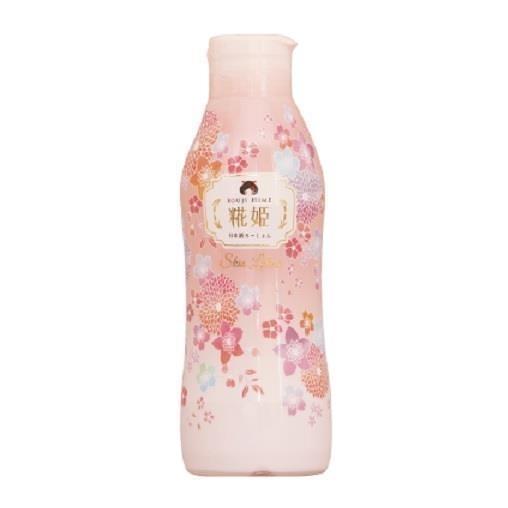 《日本製》米花姬 導入式保濕化妝水 350ml  ◇iKIREI