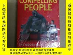 二手書博民逛書店Compelling罕見People: The Hidden Q