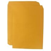 對開 黃牛皮公文封 公文封紙袋(超大)/一包20個入(定400) 50cm x 38cm 牛皮紙公文封-文