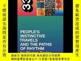 二手書博民逛書店A罕見Tribe Called Quest s People s Instinctive Travels And