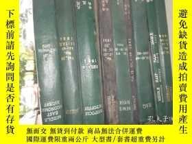 二手書博民逛書店MIDEAST罕見REPORT 1,17 13,14 17-24