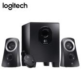 Logitech 羅技 Z313/三件式喇叭(黑)