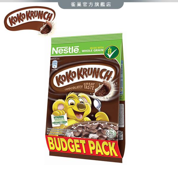 【雀巢 Nestle】可可脆片早餐脆片隨手包 80g