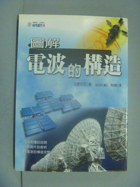 【書寶二手書T6/大學理工醫_GDG】圖解電波的構_谷腰欣司, 楊鴻儒