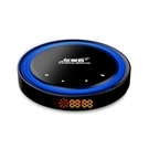 『 征服者 CXR-9080  單機版 』星空精靈GPS分離式測速器/自動更新/手機APP功能設定