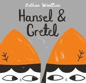Hansel And Gretel 糖果屋 精裝繪本