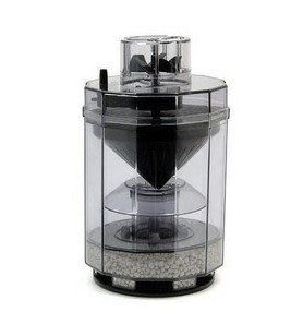 強制沉澱過濾器水妖精吸便器 送飼料1瓶
