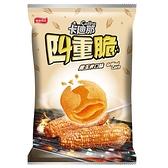 卡迪那四重脆烤玉米口味142G【愛買】