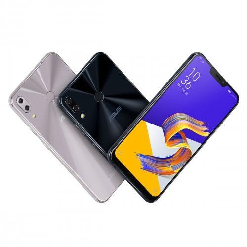 【新機預購】ASUS ZenFone 5Z 雙鏡頭廣角智慧型手機(6G/128G) (ZS620KL)