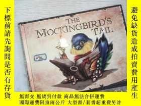 二手書博民逛書店THE罕見MOCKINGBIRD S TALLY198833