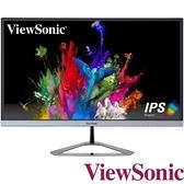 ViewSonic VX2476-smhd 24型 AH-IPS 薄邊框電腦螢幕