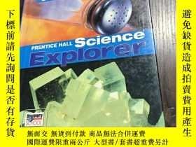 二手書博民逛書店Science罕見Explorer Chemical Build