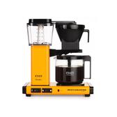 金時代書香咖啡Moccamaster 美式咖啡機濾泡式咖啡機KBGC741Y 芥末黃 加入