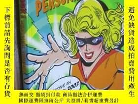 二手書博民逛書店Outlook罕見2003 Personal Trainer (Personal Trainer (O Reill