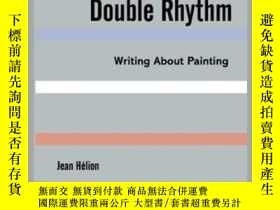 二手書博民逛書店Double罕見RhythmY410016 Jean Hélion Skyhorse Publishing I