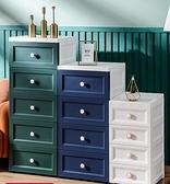 書櫃 床頭櫃 加厚夾縫收納櫃臥室床頭櫃抽屜式多層整理衛生間儲物櫃縫隙置物架 雙十一爆款
