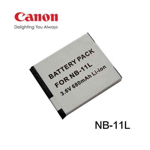 郵寄免運費$169 3C LiFe CANON NB-11L 電池 NB11L 鋰電池 IXUS 265HS 240HS 155HS 150HS 適用