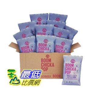 [COSCO代購] W123858 Angie'S 鹹甜爆米花整箱 198 公克 X 12包