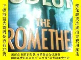 二手書博民逛書店The罕見Prometheus Deception 普羅米修斯詭
