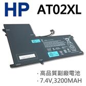 HP 4芯 AT02XL 日系電芯 電池 HSTNN-C75C HSTNN-IB3U ElitePad 900 Table