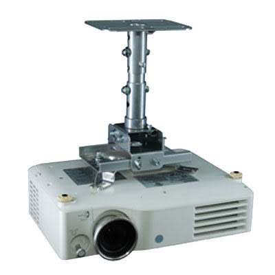 LCD-M1 LCDM1 萬用投影機吊架 散熱性佳 適用所有廠牌單槍機種 (不含投影機)。
