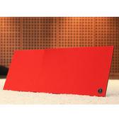 IN2UIT 喇叭 音響《贈平板收納袋》無線藍芽靜電喇叭 FILO系列-時尚紅/2色【H&D DESIGN】