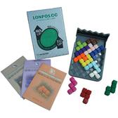 書立得-龍博士立方體密碼Cubic Code