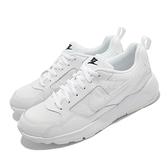 Nike 休閒鞋 Pegasus 92 Lite GS 全白 白 復古慢跑鞋 女鞋 小白鞋 【ACS】 CK4079-100