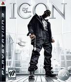PS3 Def Jam Icon 紐約街頭教父:嘻哈偶像(美版代購)