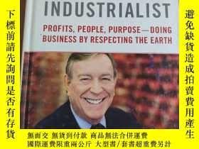 二手書博民逛書店Confessions罕見of a Radical Industrialist(Advance Readers
