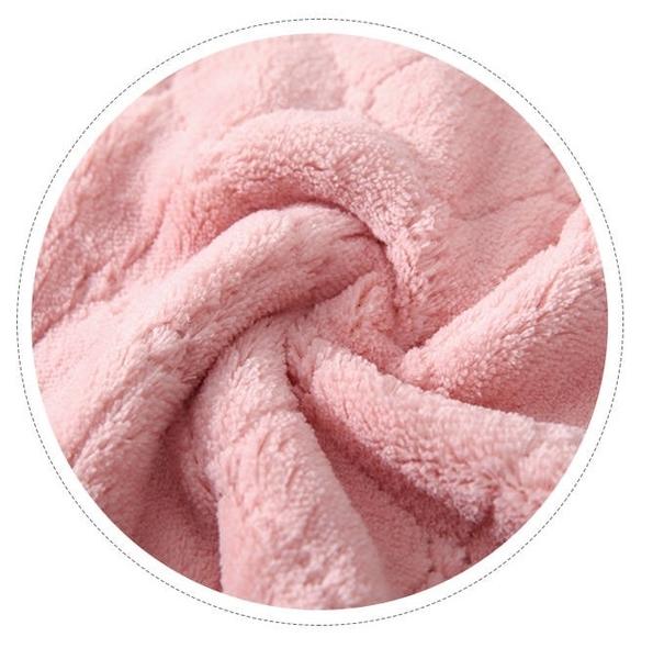 不掉毛吸水抹布 洗碗布 不沾油抹布 (10入)   ZE2061
