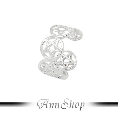 【925純銀‧六行星戒指】銀飾飾品/情人禮物
