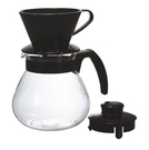 金時代書香咖啡 HARIO 小球濾泡咖啡壺組 TCD-100B